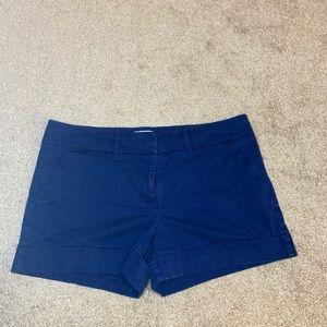 NY & CO Blue Shorts